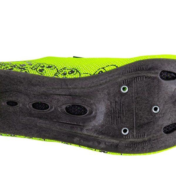 zapatillas suela fibra de carbono