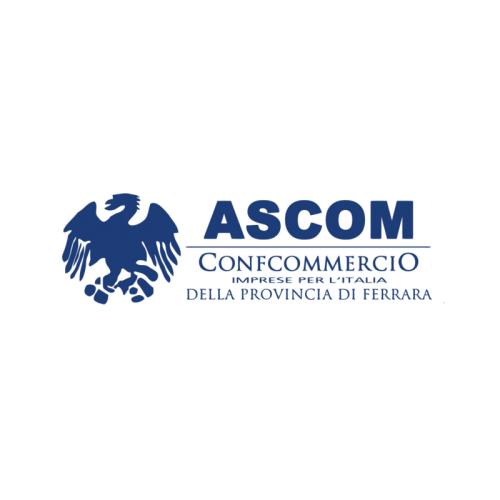 Visita il sito di Ascom Ferrara