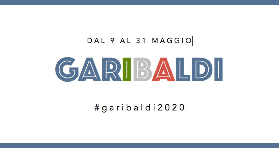 Garibaldi 2020, il bello a due ruote del mese di maggio