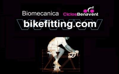 Biomecanica Bikefitting