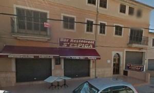 Restaurante Se Espiga de Algaida