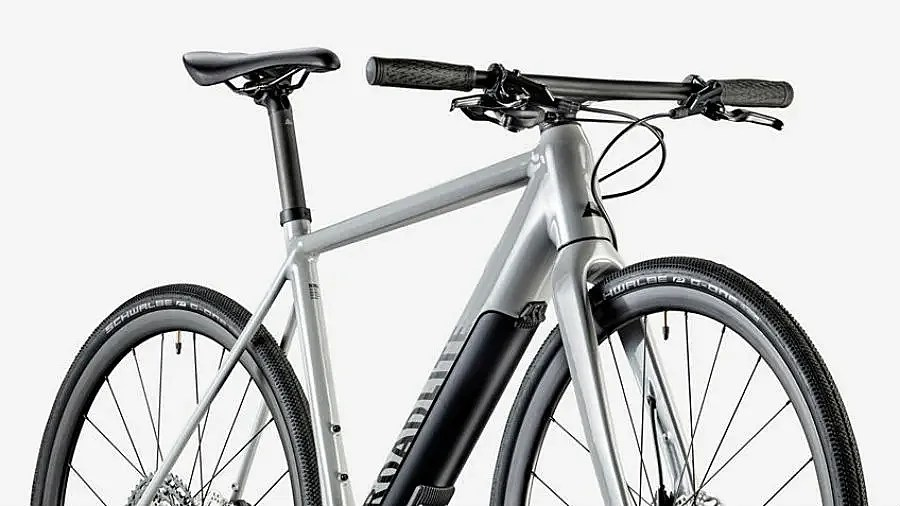 Canyon Roadlite:ON, la primera Canyon eléctrica para la ciudad