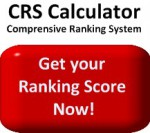 Express Entry CRS Calculator