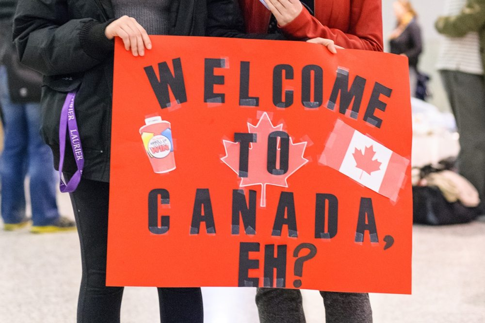 Most Canadians say immigration makes Canada a better country: study | Canada  Immigration News