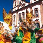 A história do Trio elétrico e do carnaval de Salvador Bahia
