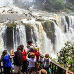 Conheça as deslumbrantes Cataratas do Iguaçu