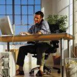Como fazer para trabalhar com computador em casa e ser produtivo