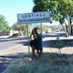 Conheça Tangamandápio, a cidade do carteiro Jaminho!