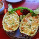 O que comer em Porto de Galinhas, Pernambuco