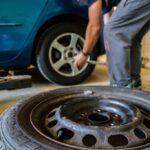Você sabia que pneus ajudam a economizar combustível?