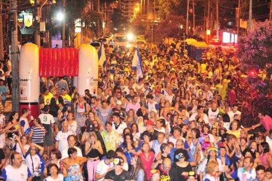 Carnaval Sorocaba