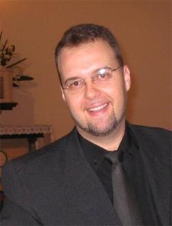 Professor Doutor Angelo José Fernandes