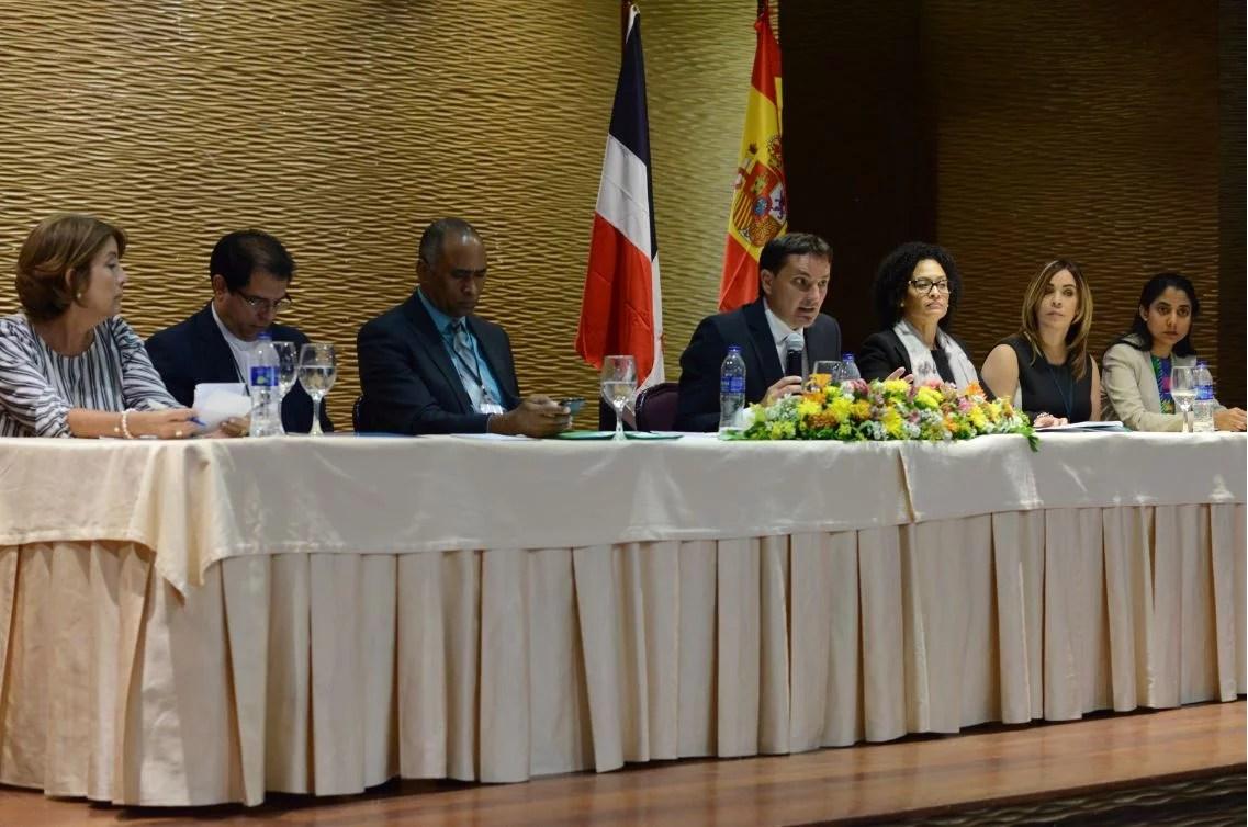 Foro desarrollo Derechos Humanos en República Dominicana