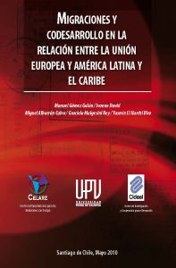 Migraciones y codesarrollo: UE, América Latina y Caribe