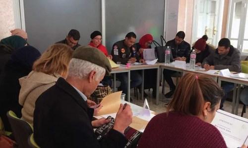 """Nuestro """"Proyecto Manara"""" en Túnez, seleccionado como buena práctica por Naciones Unidas"""