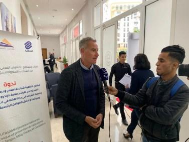 Convivencia e inserción de los jóvenes en Marruecos