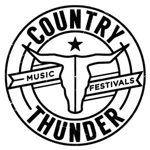 Image result for country thunder logo