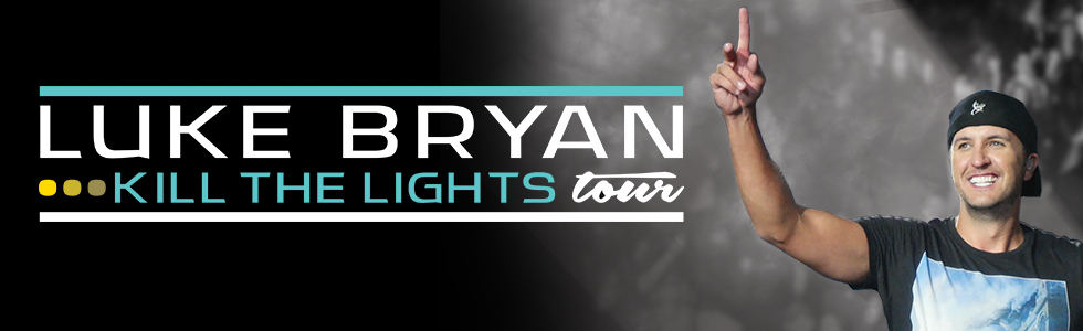 Kill Lights Tour