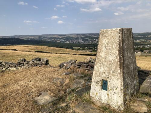 Norr Hill Hike