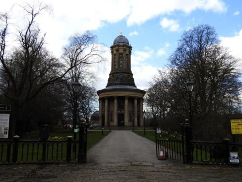 20 March 2020 Greengates to Saltaire