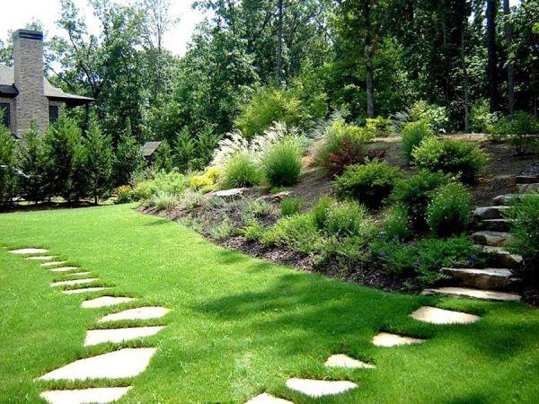 garden maintenance and horticultural