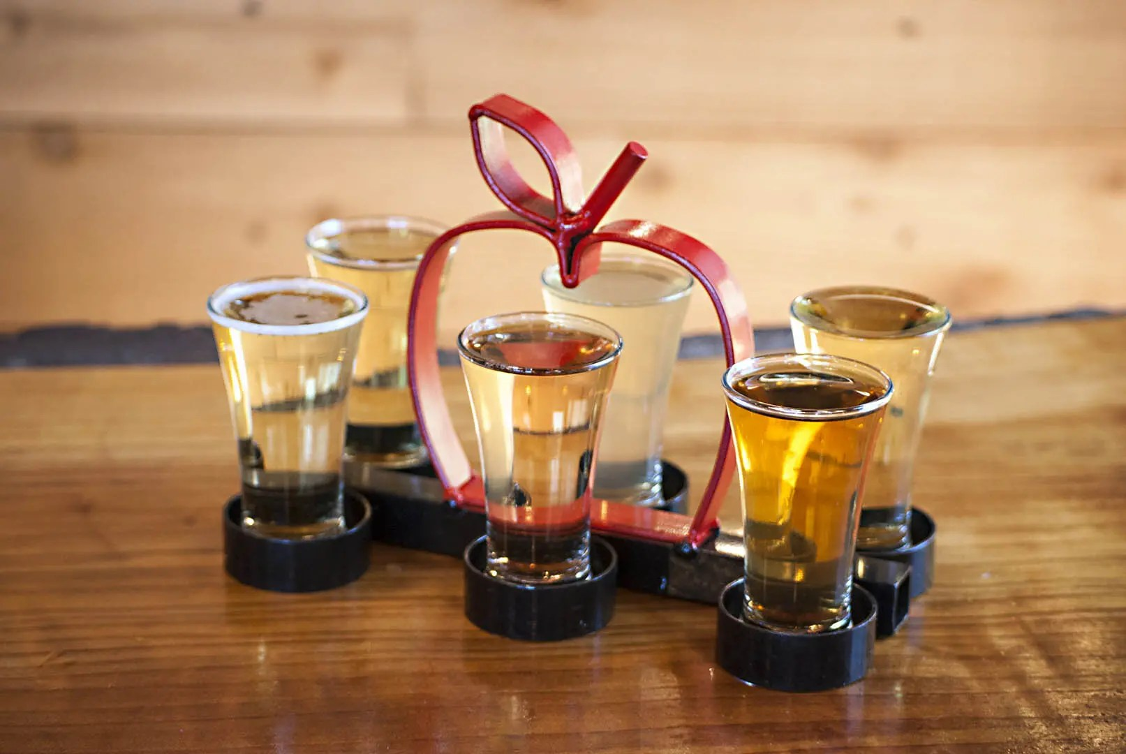 Oregon Cider Week Preview