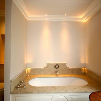 Luxury Bathroom Knightsbridge