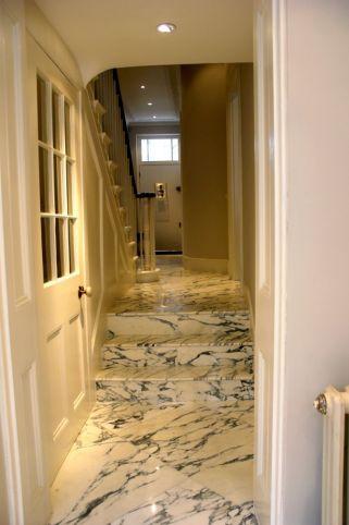 Marble Flooring in Chelsea