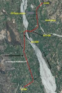 Hidrogeología e hidroquímica de aguas subterráneas en cuatro microcuencas de la zona central de chile: Proyectos - CIDHMA