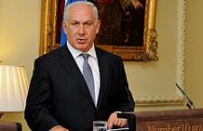 netanyahu steunt koerdistan