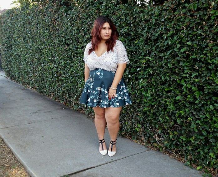 top, fashion, skirts, skater skirt, fall outfit