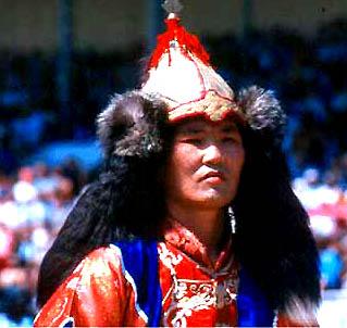 Photo mongol