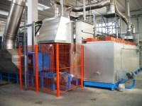 Pusher furnaces - Cieffe