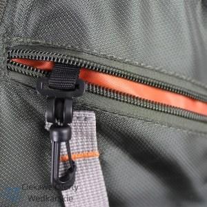Solidna kamizelka z plecakiem
