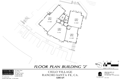 Cielo Village Building 2 Floor Plan