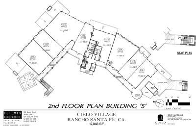 Cielo Village Building 5b Floor Plan