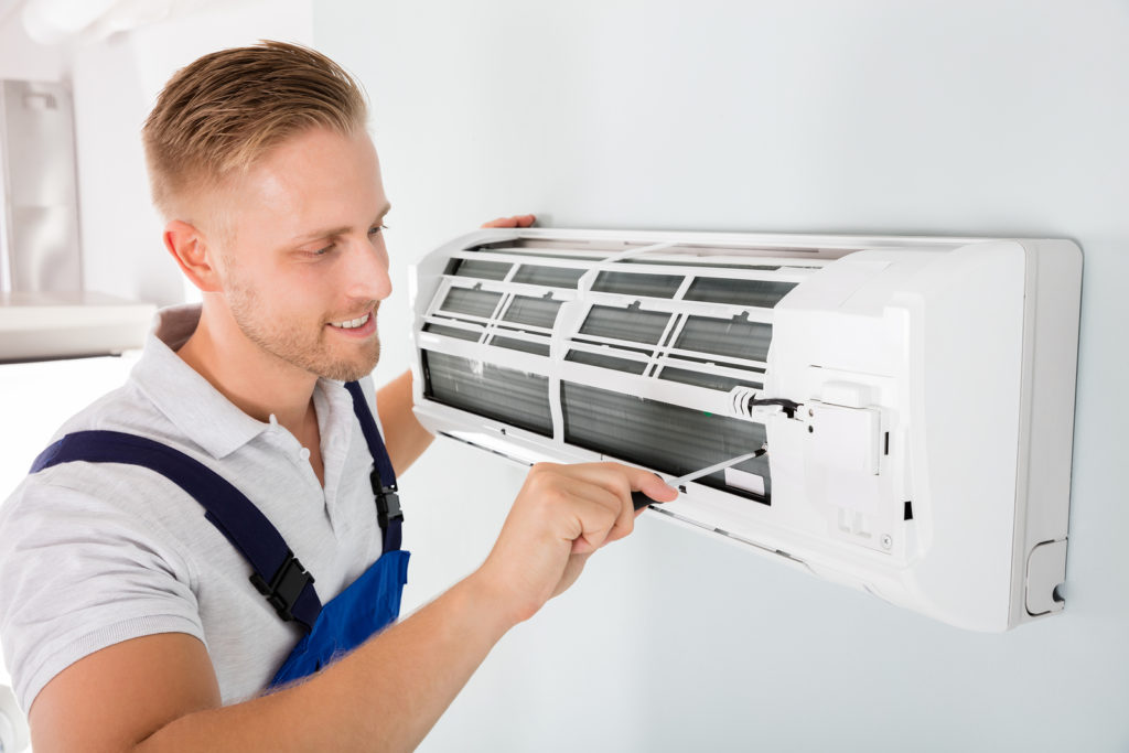 Maintenance of your air conditioner is vital for optimal cooling.