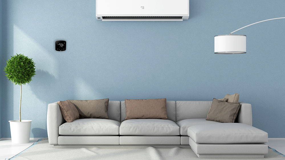 Air conditioner sizing and buying guide by Cielo Breez.