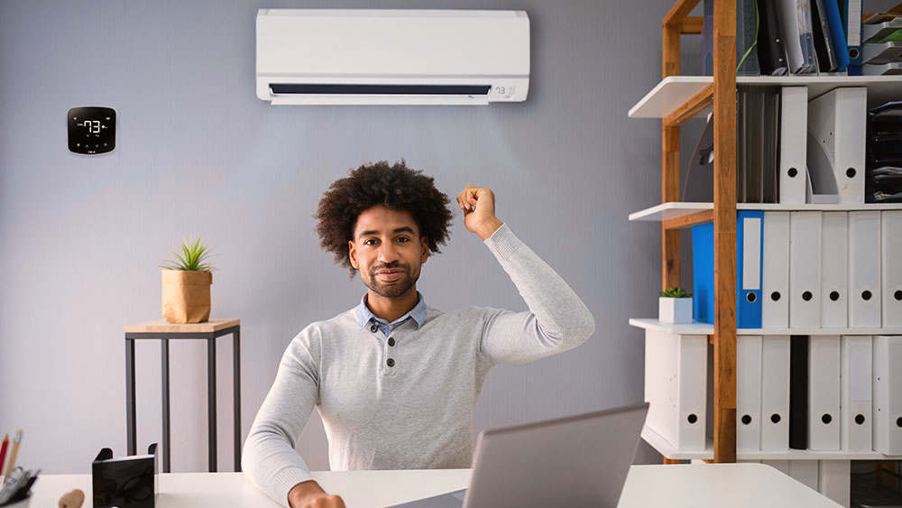 Best ways to maintain the ideal room temperature at home.