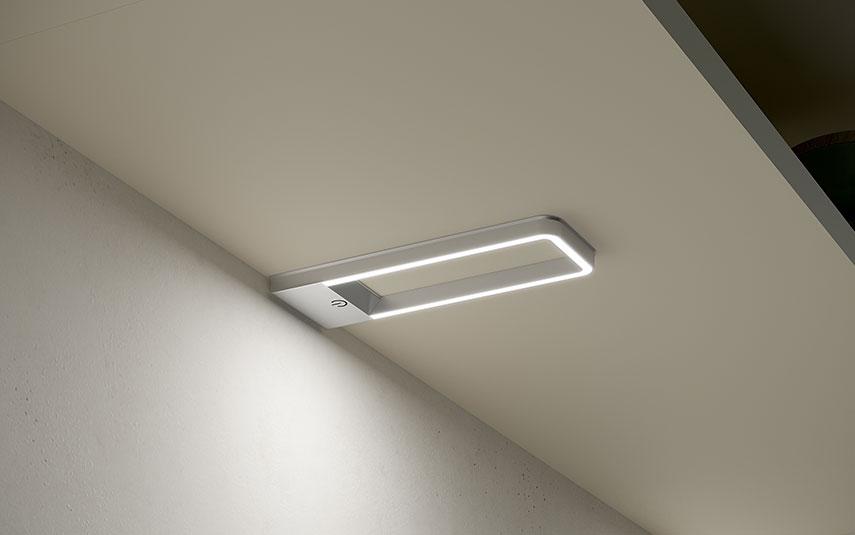 domus line italian led lighting