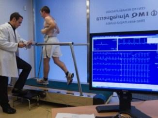 Congreso de Medicina deportiva en Cuba