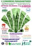 Expertos internacionales debatirán en Santiago de Compostela sobre métodos de salud natural y medicina alternativa