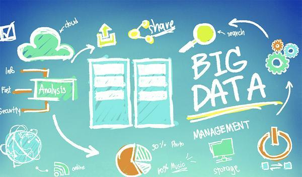 Vocabulário Básico de Big Data.
