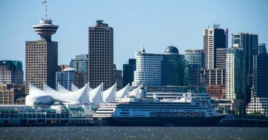 Evento de Big Data da Oracle em Vancouver Canada
