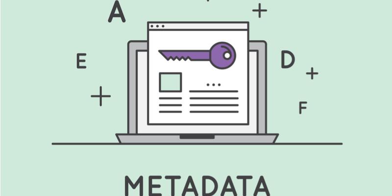 Gerenciamento de Metadados na Era do Big Data