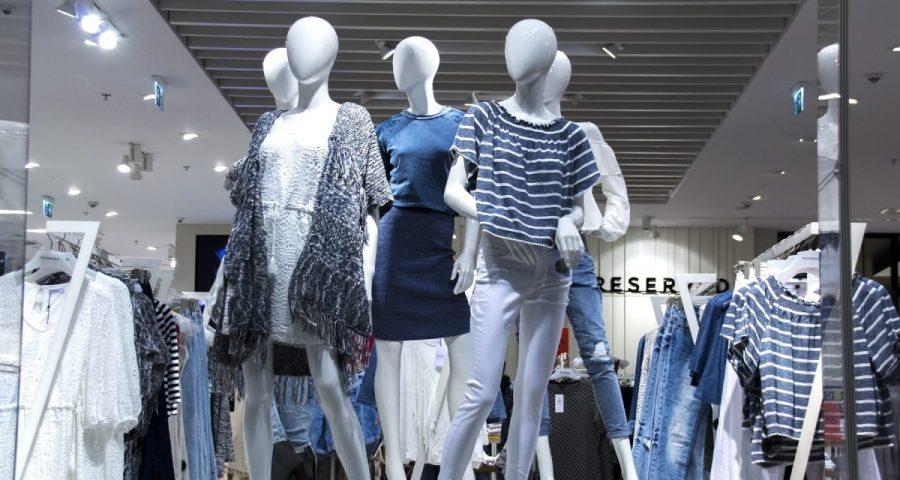 A Industria da Moda Esta Ficando Mais Inteligente Com IA