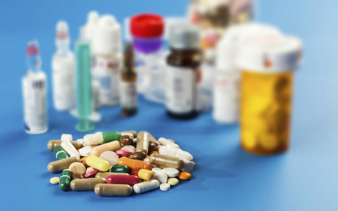 O mundo está sem antibióticos, o relatório da OMS confirma