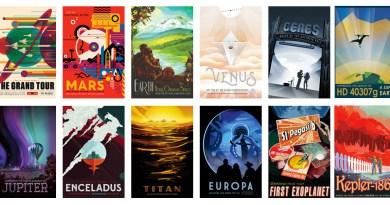 Filmes de ficção científica que foram indicados ao Oscar!