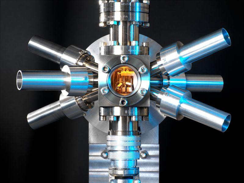 Relógios atômicos: Medindo o segundo