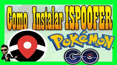 Instalar pokemon go hack